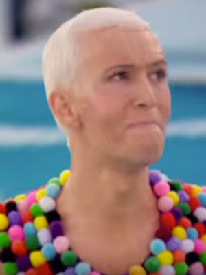 X Factor: Ottavio and Bradley at Judges' Houses 1 October 2016