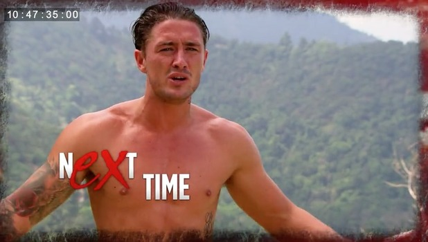 Ex On The Beach: Bear moves on from Lillie Gregg 5 October
