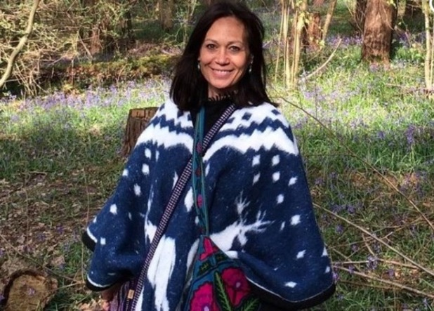 Emmerdale's Leah Bracknell sets up Gofundme page after being diagnosed with lung cancer - 7 Oct 2016