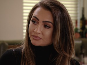 Lauren Goodger admits she wants to be pregnant on TOWIE!