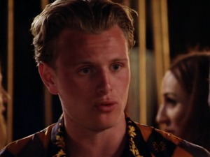 TOWIE's Tommy Mallet in Marbella - 10 Oct 2016