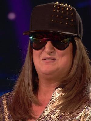 Honey G, The X Factor 9 October