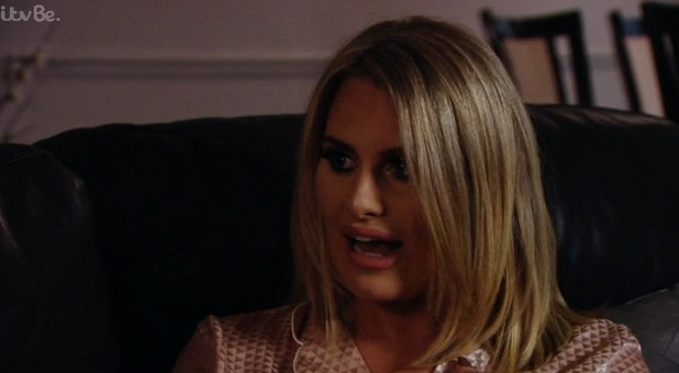 TOWIE Series 19, Episode 1: Kate and Danielle talk 9 October 2016