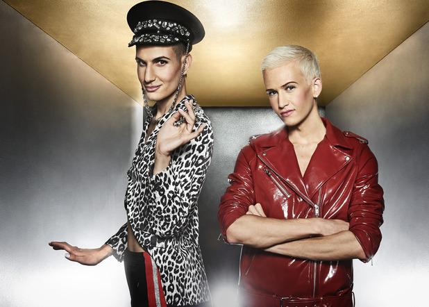 Bratavio - X Factor Final 12 2016