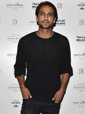Luke Pasqualino attends the STK Ibiza Pre-Launch party at STK London on June 21, 2016 in London, England. (Photo by David M. Benett/Dave Benett/Getty Images for The One Group (STK London) & Foxhole Holdings)