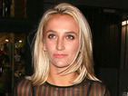 Made In Chelsea star Tiffany Watson flashes her bra in sheer top