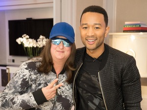The X Factor contestants got a masterclass from John Legend: but who's his favourite act?