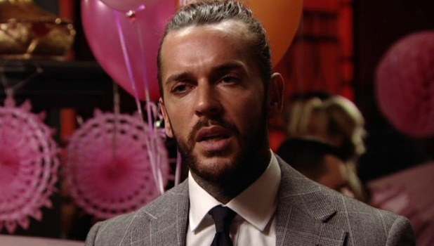 TOWIE: Megan McKenna and Pete Wicks discuss relationship 16 October