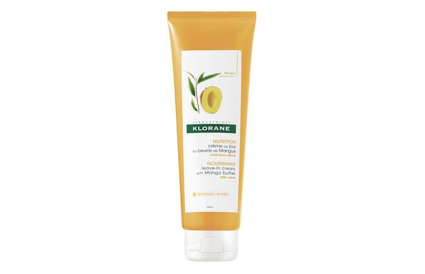 Klorane Mango Butter  Leave-In Cream £9 17 October 2016