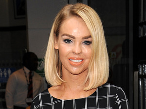 "Katie Piper brands Halloween 'scars and burns' make-up as ""offensive and distasteful"""
