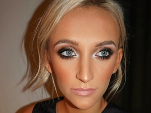 Copy MIC star Tiffany Watson's beauty look from £3.99 with these actual high-street beauty matches