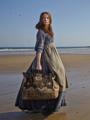 Dark Angel, Joanne Froggatt as Mary Ann Cotton, Mon 31 Oct
