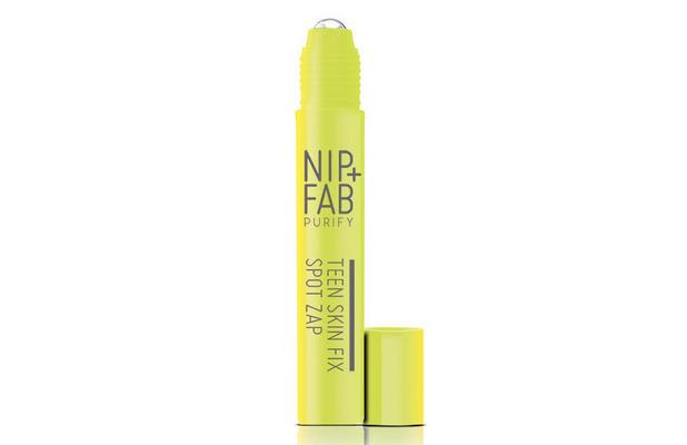 Nip + Fab Teen Skin Fix Blemish Treatment £7.99 25 October 2016