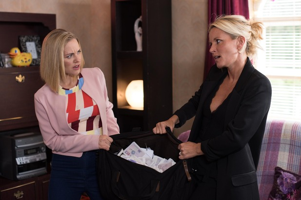 Hollyoaks, Cindy wants Jude to stay, Thu 3 Nov