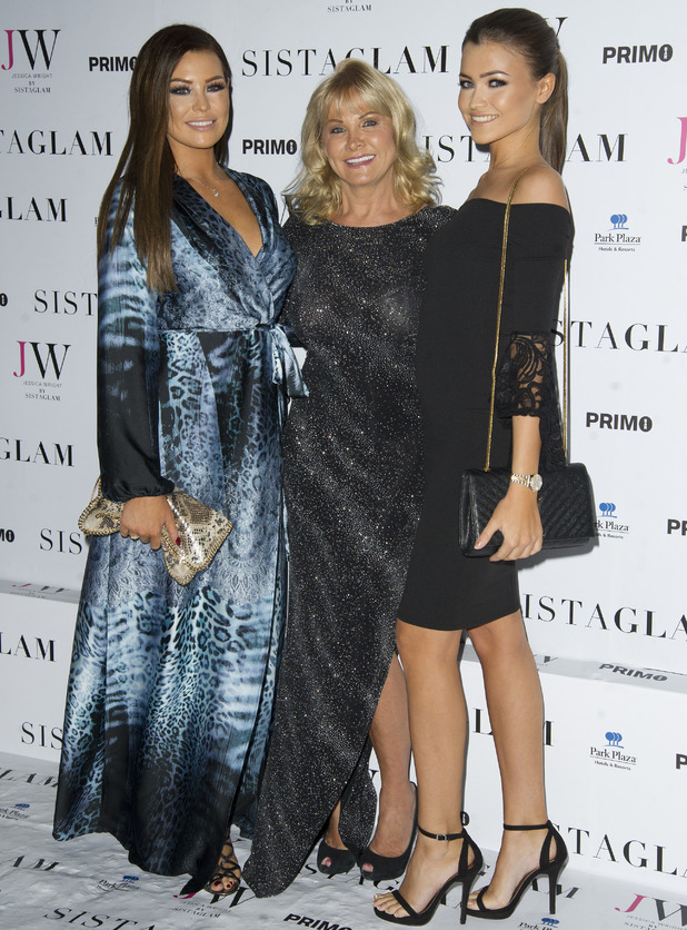 Sistaglam Launch Party in London - 26 October 2016