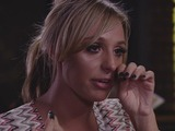 TOWIE: Amber Dowding cries while talking to boyfriend Chris Clark's brother Jon Airing 26th October 2016