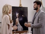 TOWIE: Kate Wright walks off from Dan Edgar Airing 26th October 2016