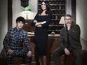 Celebrity Haunted Hotel Live, Christine Lampard, Jamie East, Matt Richardson, Thu 27 Oct