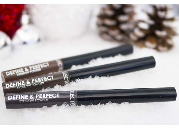 Collection Define and Perfect Brow Powders