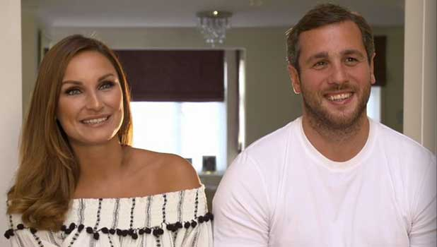 Sam Faiers talks about wanting more kids The Mummy Diaries 26 October 2016