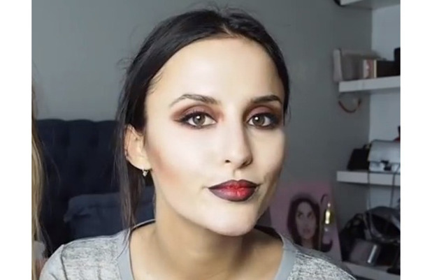 Ex Made In Chelsea star Lucy Watson announces make-up collection in YouTube Video, 30 October 2016