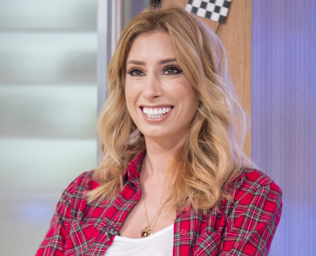 stacey solomon - photo #19