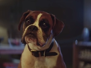 Ad of the Day: John Lewis Cheers Up the Man on the Moon in ...