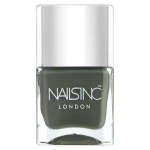 Nails Inc. nail polish in Battersea Park £14, 9 November 2016