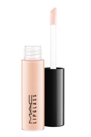 MAC Cosmetics Lipglass in C-Thru