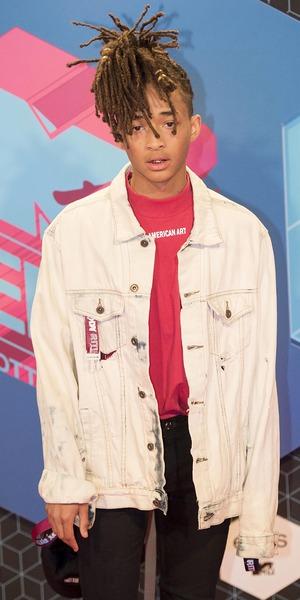 Jaden Smith, MTV EMAs, Rotterdam, Netherlands 6 November