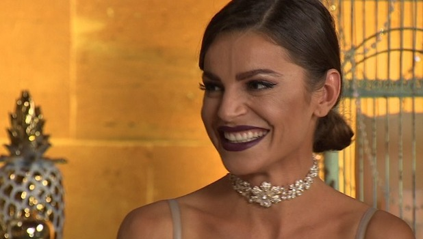 Missé Beqiri confirms Jake Hall romance on Real Housewives of Cheshire reunion show 9 November