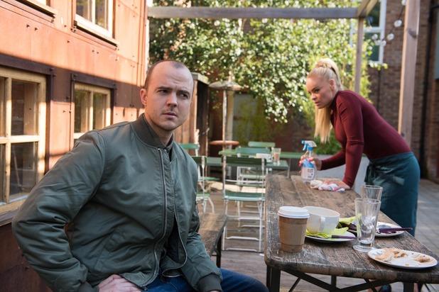 Hollyoaks, OB returns, Thu 17 Nov