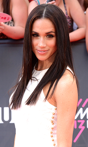 2013 MuchMusic Video Awards at MuchMusic HQ Megan Markle