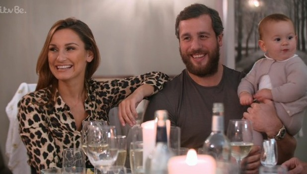 Sam Faiers reveals move to LA, The Mummy Diaries 16 November