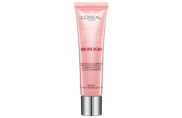 L'Oreal True Match Liquid Illuminator in Icy Glow £6.99 18 November 2016
