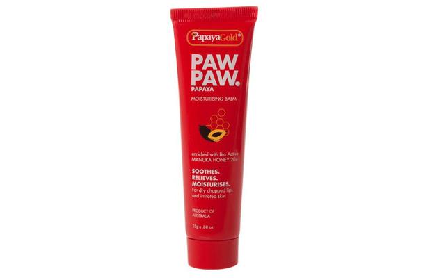 Paw Paw Moisturising Balm £5.99 18 November 2016