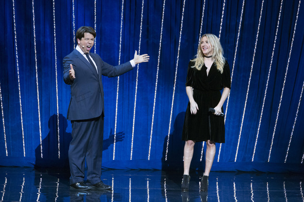 Michael McIntyre's Big Show, Ellie Goulding, Sat 19 Nov