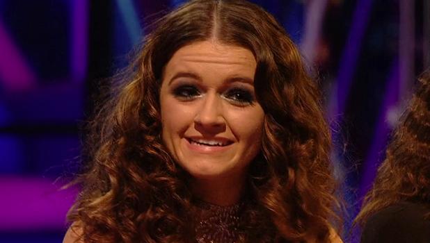 Emily Middlemas on Xtra Factor Disco Week, 2016