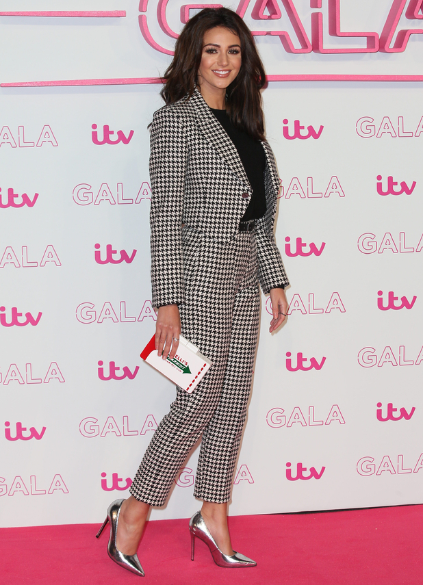 The ITV Gala held at the London Palladium - 24 November 2016