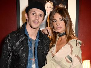 Former TOWIE star Jake Hall and girlfriend Missé Beqiri make couple debut in London