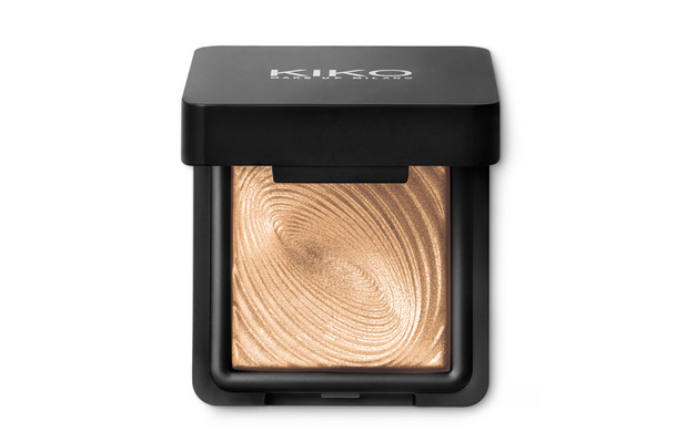 KIKO Water Eyeshadow in 208 Light Gold £8.90, 28 November 2016