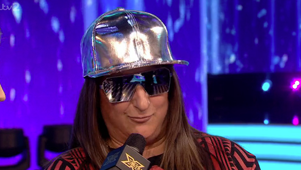 X Factor: Honey G is eliminated 2016