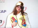 Honey G ICAP's Annual Charity Trading Day at the City of London