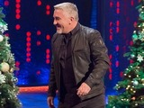 The Jonathan Ross Show' Christmas Special, London, UK - 10 Dec 2016 Miranda Hart, Paul Hollywood and Keira Knightley 10 Dec 2016