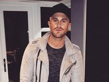 Ross Worswick, Instagram December 2016