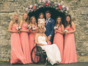 Extraordinary Weddings, ITV, Thu 8 Dec
