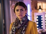 Hollyoaks, Ellie upset, Wed 14 Dec