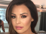 Jessica Wright denies nosejob on Instagram, 14 December 2016