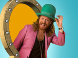 Through The Keyhole, Keith Lemon, 2016