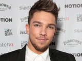'Notion Magazine' notionmagazine.com re-launch party Matt Terry
